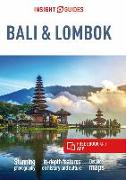 Cover-Bild zu Insight Guides Bali & Lombok (Travel Guide with Free Ebook)