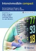 Cover-Bild zu Weigand, Markus (Hrsg.): Intensivmedizin compact (eBook)