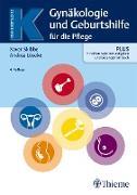 Cover-Bild zu Skibbe, Xaver: Gynäkologie und Geburtshilfe für Pflegeberufe (eBook)