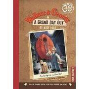 Cover-Bild zu Park, Nick: Wallace & Gromit in A Grand Day Out