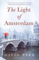 Cover-Bild zu Park, David: The Light of Amsterdam