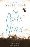 Cover-Bild zu Park, David: The Poets' Wives