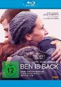 Cover-Bild zu Hedges, Peter: Ben Is Back