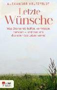 Cover-Bild zu Krützfeldt, Alexander: Letzte Wünsche (eBook)
