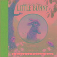 Cover-Bild zu Hawkins, Emily: Time to Go Home Little Bunny