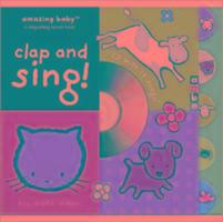 Cover-Bild zu Hawkins, Emily: Clap and Sing