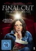 Cover-Bild zu Hawkins, Phil (Prod.): Final Cut - Die letzte Vorstellung