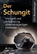 Cover-Bild zu Rosenberger, Ulla: Der Schungit