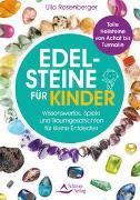 Cover-Bild zu Rosenberger, Ulla: Edelsteine für Kinder