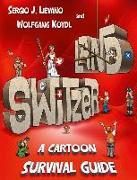 Cover-Bild zu Koydl, Wolfgang: Switzerland