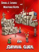 Cover-Bild zu Koydl, Wolfgang: Ganz schön Schweiz