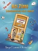 Cover-Bild zu Egger, Nicole: Das neue Hoi Zäme