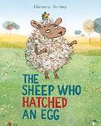 Cover-Bild zu Merino, Gemma: The Sheep Who Hatched an Egg