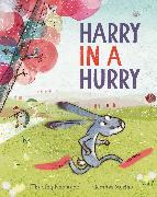 Cover-Bild zu Knapman, Timothy: Harry in a Hurry