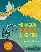 Cover-Bild zu Merino, Gemma: The Dragon Who Didn't Like Fire