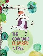 Cover-Bild zu Merino, Gemma: The Cow Who Climbed a Tree