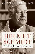 Cover-Bild zu Hofmann, Gunter: Helmut Schmidt