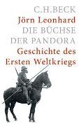 Cover-Bild zu Leonhard, Jörn: Die Büchse der Pandora