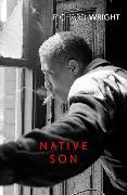 Cover-Bild zu Wright, Richard: Native Son