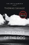 Cover-Bild zu Savage, Thomas: The Power of the Dog