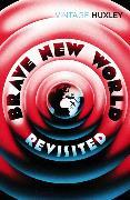 Cover-Bild zu Huxley, Aldous: Brave New World Revisited