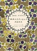 Cover-Bild zu Austen, Jane: Mansfield Park (Vintage Classics Austen Series)