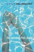 Cover-Bild zu Hollinghurst, Alan: The Swimming-Pool Library