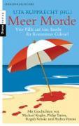 Cover-Bild zu Koglin, Michael: Meer Morde