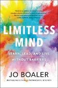 Cover-Bild zu Boaler, Jo: Limitless Mind