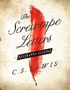 Cover-Bild zu Lewis, C. S.: Screwtape Letters: Annotated Edition, The