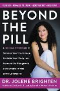 Cover-Bild zu Brighten, Jolene: Beyond the Pill