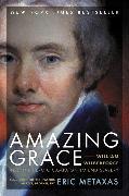 Cover-Bild zu Metaxas, Eric: Amazing Grace