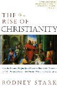 Cover-Bild zu Stark, Rodney: The Rise of Christianity