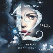 Cover-Bild zu Das erste Buch der Mitternacht (Audio Download) von Snow, Rose