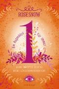 Cover-Bild zu Ein Augenblick für immer. Das dritte Buch der Lügenwahrheit, Band 3 (eBook) von Snow, Rose