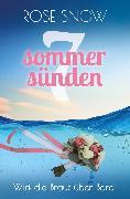 Cover-Bild zu Wirf die Braut über Bord! (eBook) von Snow, Rose