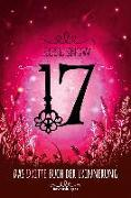 Cover-Bild zu 17, Das dritte Buch der Erinnerung von Snow, Rose