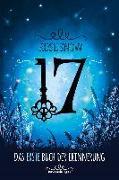Cover-Bild zu 17, Das erste Buch der Erinnerung von Snow, Rose