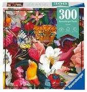 Cover-Bild zu Ravensburger Puzzle - Flowers - Puzzle Moment 300 Teile