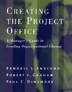 Cover-Bild zu Englund, Randall L.: Creating the Project Office