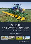 Cover-Bild zu Matthews, Graham: Pesticide Application Methods