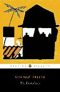 Cover-Bild zu Greene, Graham: The Comedians