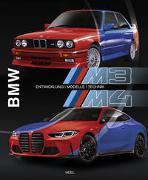 Cover-Bild zu Robson, Graham: BMW M3 & M4