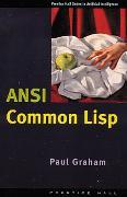 Cover-Bild zu Graham, Paul: ANSI Common LISP