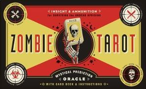 Cover-Bild zu Kepple, Paul: The Zombie Tarot