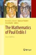 Cover-Bild zu Graham, Ronald L. (Hrsg.): The Mathematics of Paul Erdos I