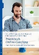 Cover-Bild zu Besser-Siegmund, Cora: Praxisbuch Online-Coaching (eBook)