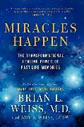 Cover-Bild zu Weiss, Brian L.: Miracles Happen