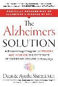 Cover-Bild zu Sherzai, Dean: The Alzheimer's Solution