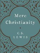 Cover-Bild zu Lewis, C. S.: Mere Christianity Gift Edition